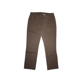 Коричневые женские джинсы MIRAGE, XL