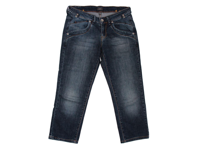 Женские джинсовые бриджи MEXX, S