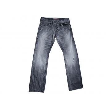 Мужские серые джинсы W 32 MUSTANG COOPER