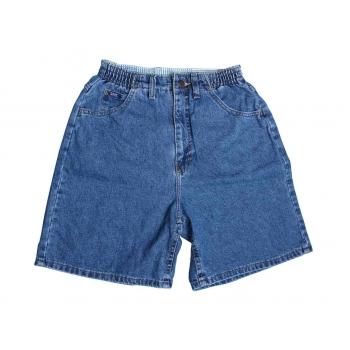 Женские синие джинсовые шорты LEE, XS