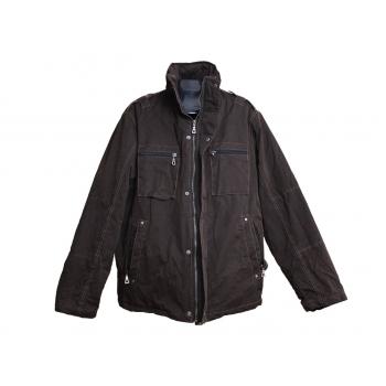 Мужская куртка осень весна TERRATREND, XL