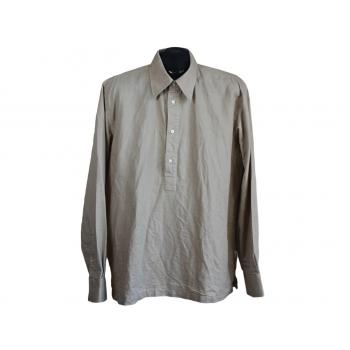 Рубашка мужская из рами ERROR, L