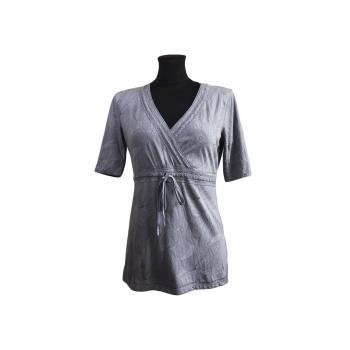 Блуза женская серая ESPRIT, М