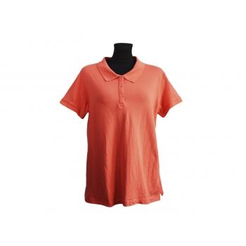 Поло женское оранжевое ODYSSEE LADIES, XL