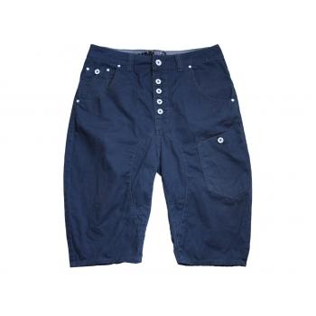 Бриджи джинсовые мужские DENIM W 32