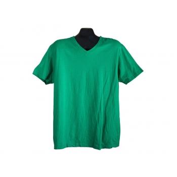 Футболка мужская зеленая BC Classic, L