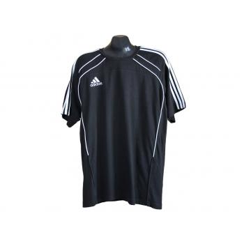 Футболка мужская черная ADIDAS, XL
