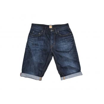 Шорты джинсовые женские HUGO BOSS ORANGE, S