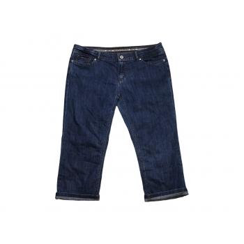 Бриджи джинсовые женские DOLCE & GABBANA, XL