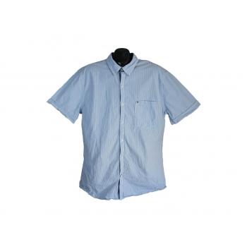 Тенниска мужская голубая TOMMY HILFIGER, L