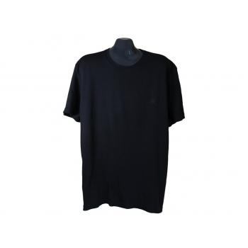 Футболка черная мужская S.OLIVER, XL
