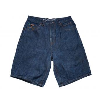 Шорты джинсовые мужские L.R Geans W 32
