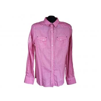 Женская розовая рубашка G-STAR RAW, XL