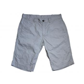 Шорты мужские джинсовые светлые WRANGLER W 36