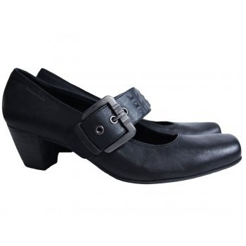 Туфли женские кожаные TAMARIS 38 размер
