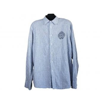 Рубашка льняная мужская SCAPA SPORTS, XL
