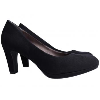 Туфли женские замшевые TAMARIS 39 размер