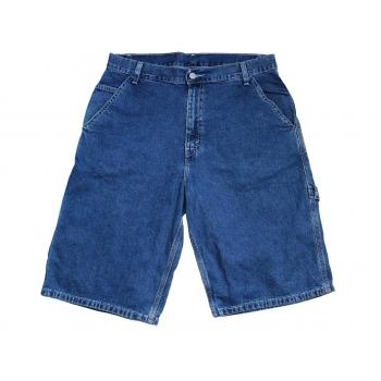 Шорты мужские джинсовые LEVIS W 32