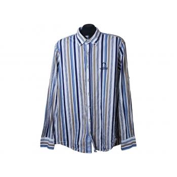 Рубашка мужская CLAUDIO CAMPIONE regular fit, L