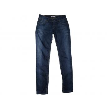 Джинсы женские узкие LEVIS 571 slim fit