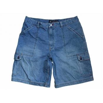 Шорты мужские джинсовые FADED GLORY W 40