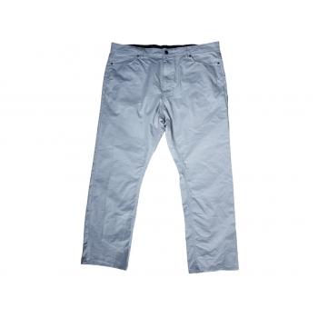 Брюки мужские светлые BLUE HARBOUR W 40 L 32