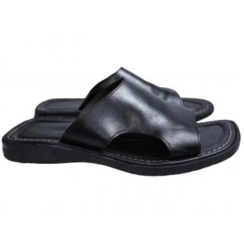 Сандалии мужские кожаные REVENGE 43 размер