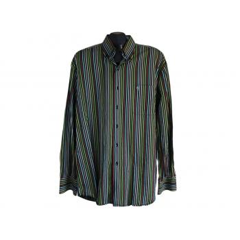 Рубашка мужская в полоску CULTURE, XL