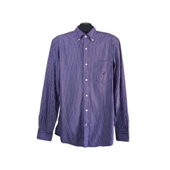 Рубашка мужская NAUTICA, L