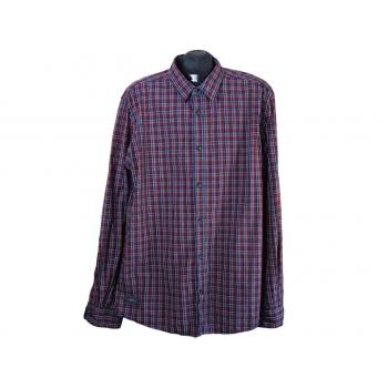 Рубашка мужская TOM TAILOR, L