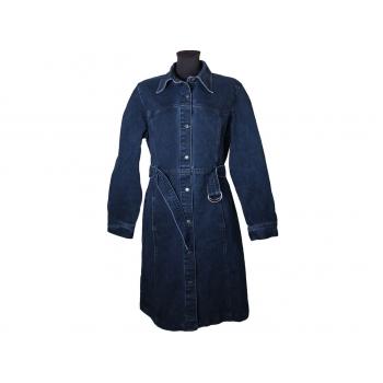Джинсовое женское платье ADESSA