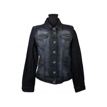 Джинсовая женская куртка ANGELS, М
