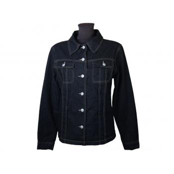 Джинсовая женская куртка DRIVER, L