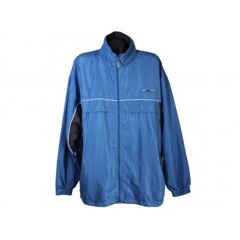 Мужская синяя мастерка CRANE SPORTS, 3XL