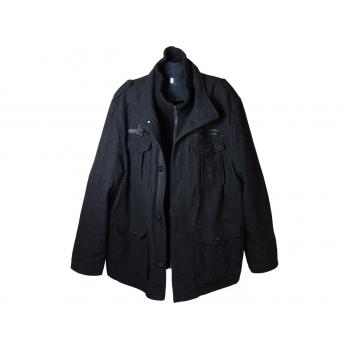 Пальто мужское ANGELO LITRICO