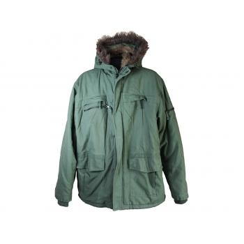 Куртка мужская осень зима BESTYLE