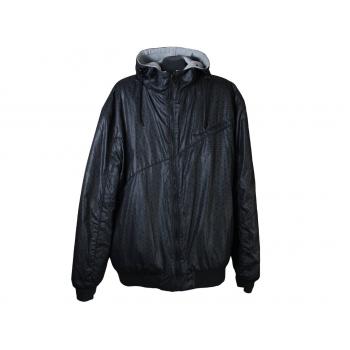 URBAN SPIRIT мужская двусторонняя куртка, 3XL