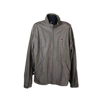 Демисезонная коричневая мужская куртка NAPAPIJRI, 3XL