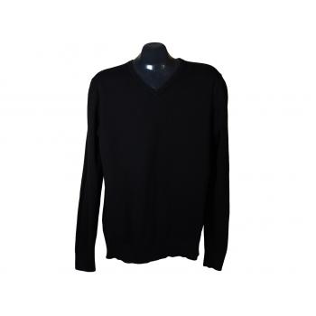 Пуловер черный мужской BURTON, L