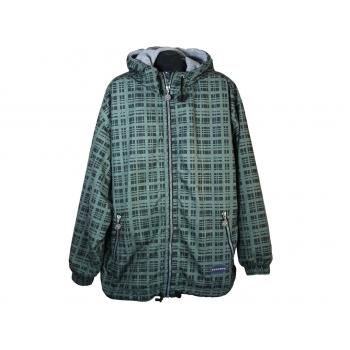 Демисезонная мужская куртка EXXTASY, 4XL