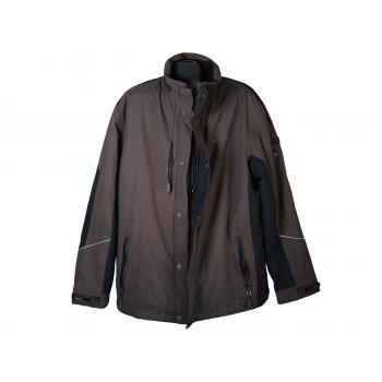 Демисезонная мужская куртка RAINTEX CANDA