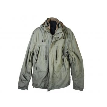 Куртка мужская осень зима RHODE ISLAND, L