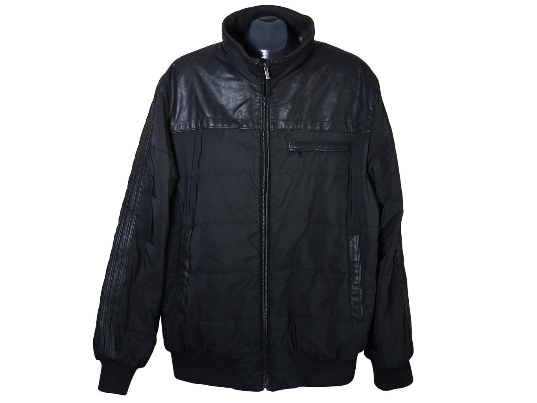 Демисезонная мужская куртка CLAUDIO CAMPIONE, XXL