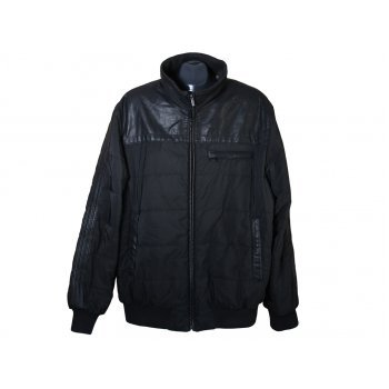 Демисезонная мужская куртка CLAUDIO CAMPIONE, XL