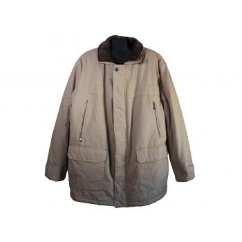 Демисезонная мужская куртка FRANK EDEN, 3XL
