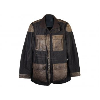 Демисезонная мужская куртка VIA CORTESA, L