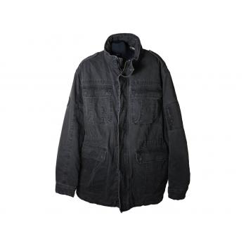 Демисезонная мужская куртка ANGELO LITRICO, XXL