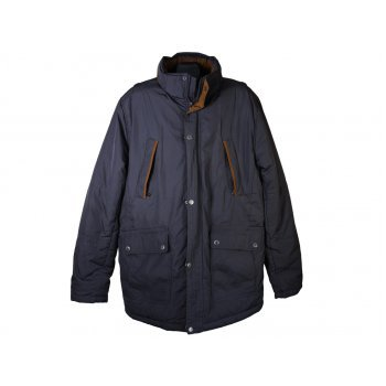 Куртка мужская осень зима MOSSACK, XL