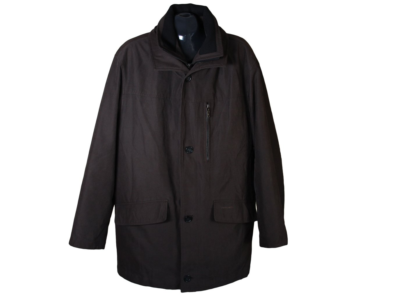 Демисезонная мужская куртка PIERRE CARDIN, XL
