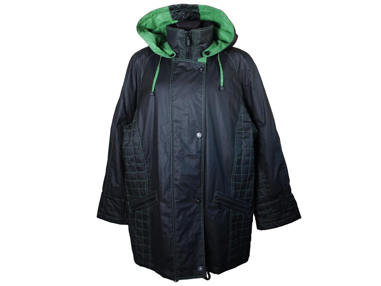Демисезонная женская куртка большого размера AVITANO, 4XL